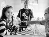 Bài học tấn công mở đường, mối đe dọa đáng sợ khi chơi cờ vua