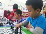 Tuyệt chiêu bốn nước chiếu hết khi chơi cờ vua