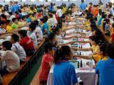Giải cờ vua Nam Thành Công mở rộng 2017