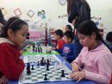 Hãy coi chừng đòn tấn công đôi khi chơi cờ vua