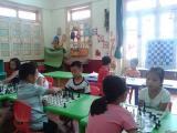 Dạy cách sử dụng đòn xiên khi chơi cờ vua
