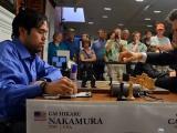Cuộc đối đầu Nakamura vs Carlsen: Vua cờ gặp khó