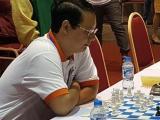 Ván cờ thú vị của đại kiện tướng Đào Thiên Hải ở giải cờ vua toàn quốc 2017
