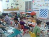 Tuyệt chiêu chơi cờ vua: Tiêu diệt lực lượng bảo vệ