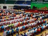 Giải cờ vua hội khỏe phù đổng Hà Nội năm 2017