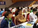 Vấn cờ ấn tượng của Nguyễn Ngọc Trường Sơn tại giải cờ chớp toàn quốc 2017