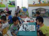 Hướng dẫn cách bắt tốt qua đường khi chơi cờ vua