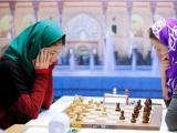 Thảo Nguyên bị loại khỏi tứ kết World cup cờ vua thế giới 2017