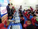 Một số thế cờ chiếu hết cơ bản thường gặp khi chơi cờ vua