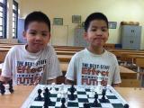 Hướng dẫn cách xếp cờ vua
