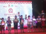 Giải cờ vua cúp Kim Đồng lần thứ 9