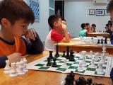Bẫy khai cuộc thí quân giành chiến thắng thần tốc trong cờ vua