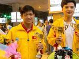 Nguyễn Anh Khôi tiếp tục giành 2 HCV cờ vua trẻ thế giới