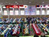 Giải cờ vua các lứa tuổi Đông Nam Á 2018