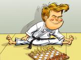Đòn ghim: Thế cờ phổ biến khi chơi cờ vua